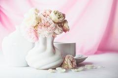 róże nadal życia Fotografia Royalty Free