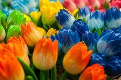 Róże od Amsterdam Zdjęcia Royalty Free