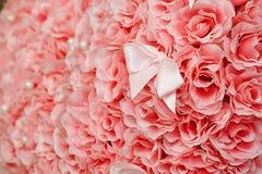 Róże róża zakończenie Zdjęcie Royalty Free