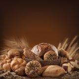 różne chleb Zdjęcia Royalty Free