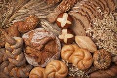 różne chleb zdjęcie royalty free