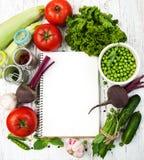 różne warzywa Zdjęcie Stock