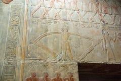 Różnorodne turystyczne fotografie sławni miejsca w Kair Egipt zdjęcie royalty free