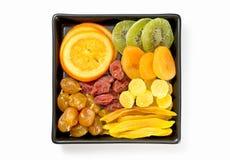 Wysuszone owoc Zdjęcie Royalty Free