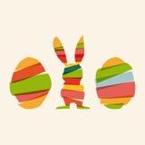 Różnorodność jajka i ilustracji