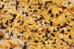 Różnorodność pikantność, seasonings, herbaty Fotografia Royalty Free