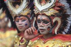 Różnorodność tana sztuk festiwal Indonezja Zdjęcie Royalty Free