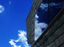 Różny błękit Zdjęcia Stock