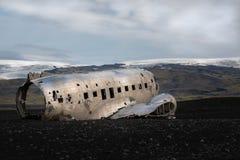 Różny strzał DC-30 szczątki obraz royalty free
