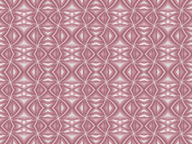 Różowa Bezszwowa płytka Obrazy Royalty Free