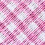 Różowa Jedwabniczej tkaniny tekstura obraz royalty free