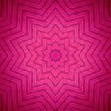 różowa konsystencja Obrazy Royalty Free