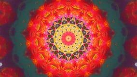 różowa myśl Fotografia Stock