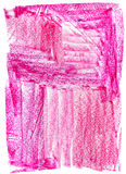 różowa tło czerwień Zdjęcie Stock