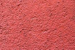 różowa tekstury ściany Obrazy Royalty Free