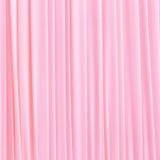 Różowa zasłony tekstura Zdjęcie Royalty Free