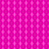 Różowego wieloboka bezszwowy tło Obrazy Royalty Free