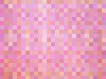 różowy abstrakcyjnych tło Obrazy Royalty Free