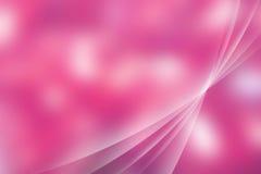różowy abstrakcyjnych tło Zdjęcia Royalty Free