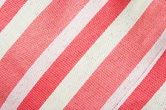 różowy backgr white równoważnika pozbawionego włókien Zdjęcia Royalty Free