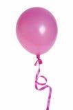 różowy balonowe Fotografia Stock