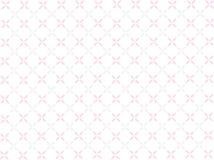 Różowy bezszwowy wektoru wzór ilustracji