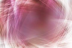 Różowy blury tło Fotografia Royalty Free