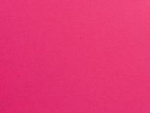 Różowy budowa papier Obraz Stock