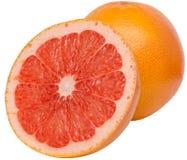 Różowy Grapefruitowy zdjęcie stock