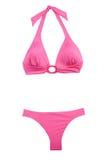 Różowy kantaru bikini Fotografia Royalty Free