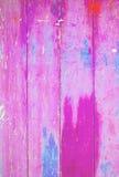 Różowy kolorowy rocznika tło Obraz Royalty Free