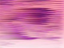 Różowy tło w liniach Zdjęcia Stock