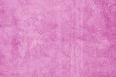Różowy tło z betonową teksturą zdjęcie stock
