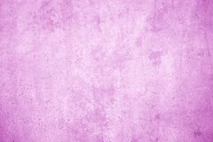 Różowy tło z betonową teksturą zdjęcie royalty free