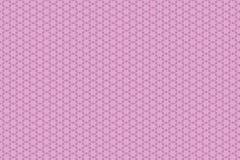 Różowy tapetowy tło wzór Zdjęcie Stock