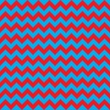 Różowych błękitnych kolorowych fala abstrakcjonistyczny geometrical bezszwowy deseniowy tło dla tapety, wzór, sieć, blog, druk, t Zdjęcia Stock