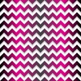 Różowych czarnych gradientu konturu abstrakta 3d geometrical sześcianów bezszwowy deseniowy tło dla tapety, wzór, sieć, blog, pow Zdjęcia Stock