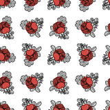 Róża zdjęcia stock