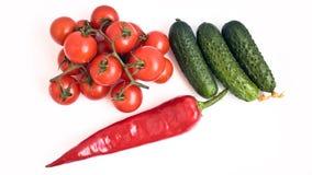 różni warzywa Obraz Stock