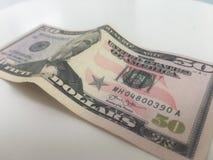 różnych walut Zdjęcie Royalty Free