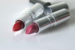 różowa czerwony Zdjęcia Stock