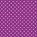 różowa i purpurowa abstrakta wzoru ilustracja Obrazy Royalty Free
