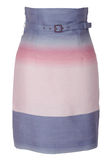 różowa spódnica Obraz Stock