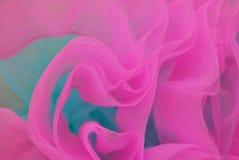różowa spódniczka baletnicy Zdjęcia Stock