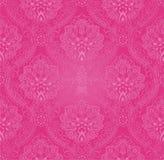 różowa tapeta Obrazy Royalty Free