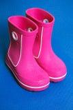 but różowego deszcz Zdjęcia Stock