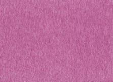 różowego koloru dziewiarska tekstylna tekstura Zdjęcia Stock