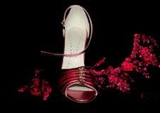 różowy pasji Obrazy Royalty Free