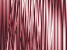 różowy satin royalty ilustracja