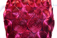 różowy smokingowa modna Zdjęcia Royalty Free